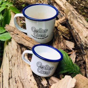 Conker Crew mug